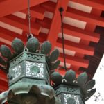 奈良春日大社万燈籠