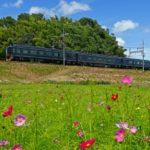 吉野への観光特急青の交響曲