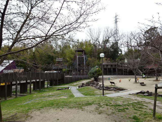 バンクーバー砦の全体像1