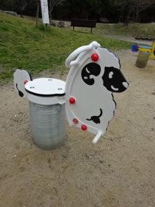 鴻ノ巣山運動公園他の遊具11