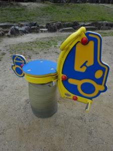 鴻ノ巣山運動公園他の遊具4