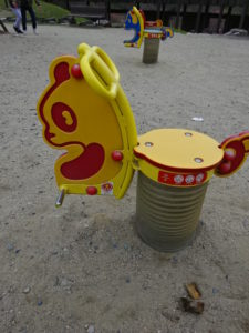 鴻ノ巣山運動公園他の遊具6