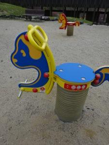 鴻ノ巣山運動公園他の遊具7