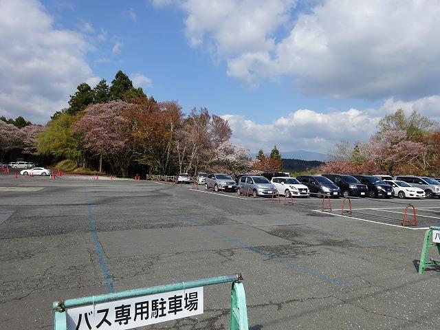 下千本駐車場