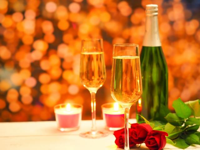 結婚記念日のお祝い