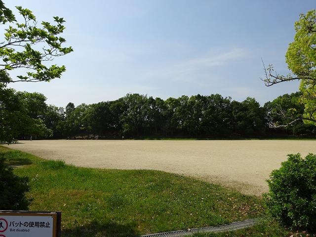 深北緑地自由広場
