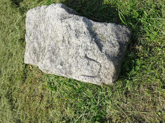 深北緑地残念石3