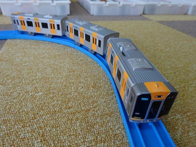 プラレール阪神電車1000系