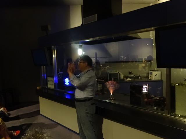 きっず光科学館ふぉとん レーザーラボ