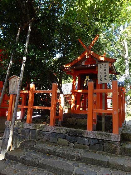 春日大社 風宮神社