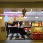 神戸アンパンマンこどもミュージアムドキンズハートシェイプカフェ