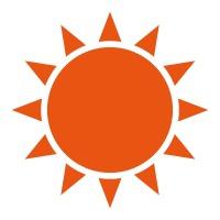 太陽暦のイメージ
