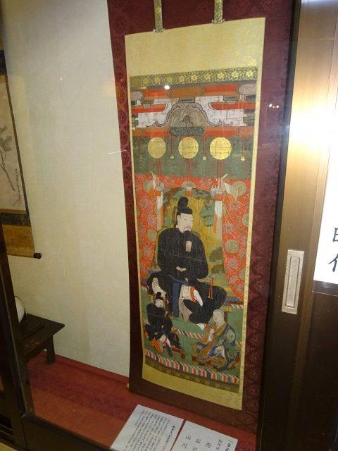 多武峰マンダラ