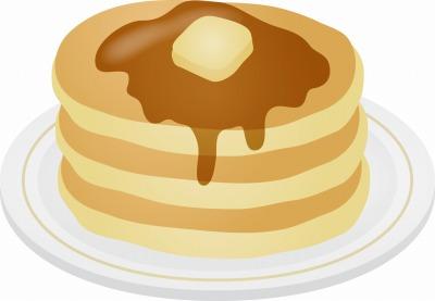 ホットケーキまんのイメージ