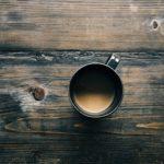 コーヒーの写真イメージ