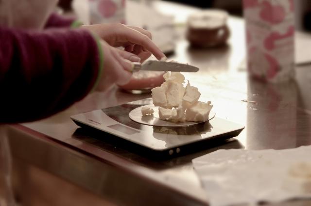 チーズスティックのイメージ